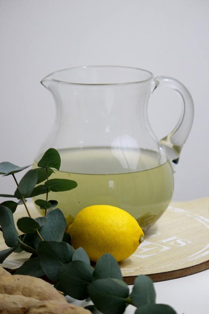 recette infusion detox
