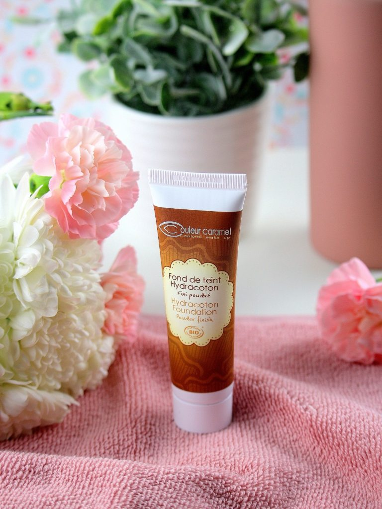 hydracoton couleur caramel - only laurie