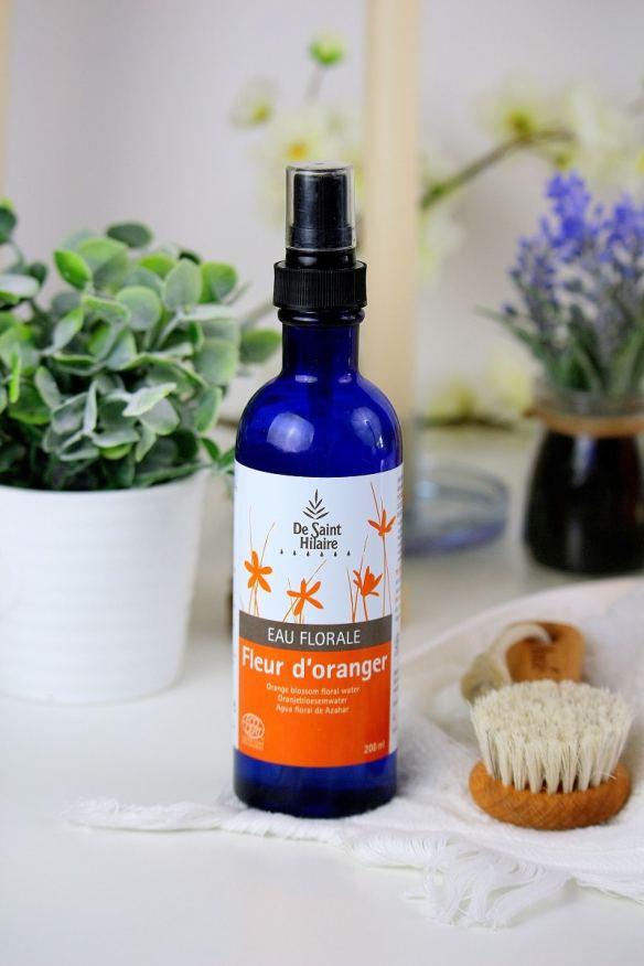 eau de fleur d'oranger - only laurie