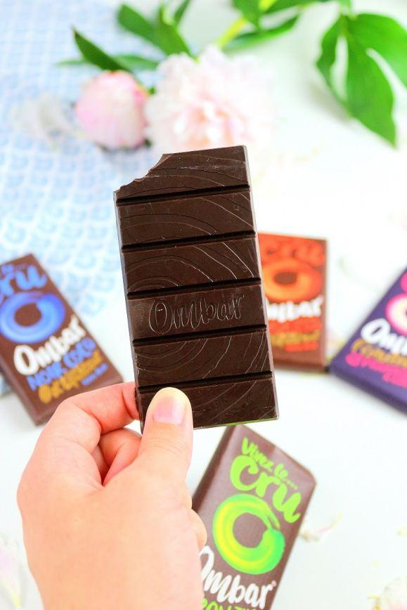 Je teste des chocolats vegan, sans lactose et sans gluten only laurie