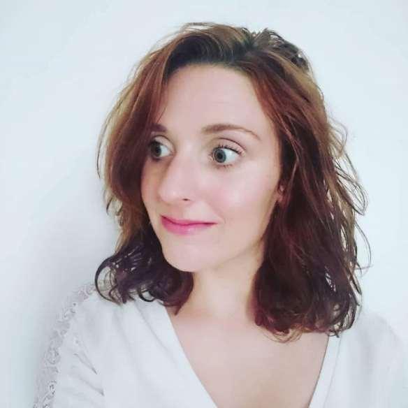 maquillage avec les produits santé only laurie