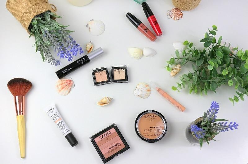 maquillage santé only laurie