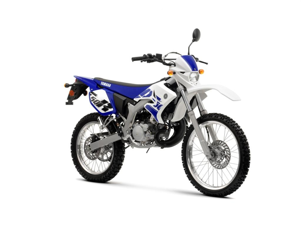 Yamaha Dt 50 X Pics Specs And Information
