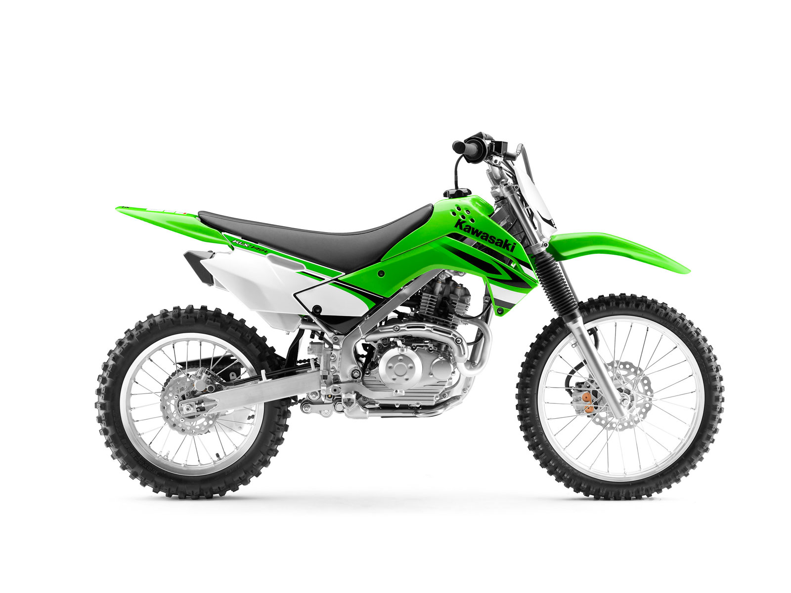 Kawasaki Klx 140 L Pics Specs And Information