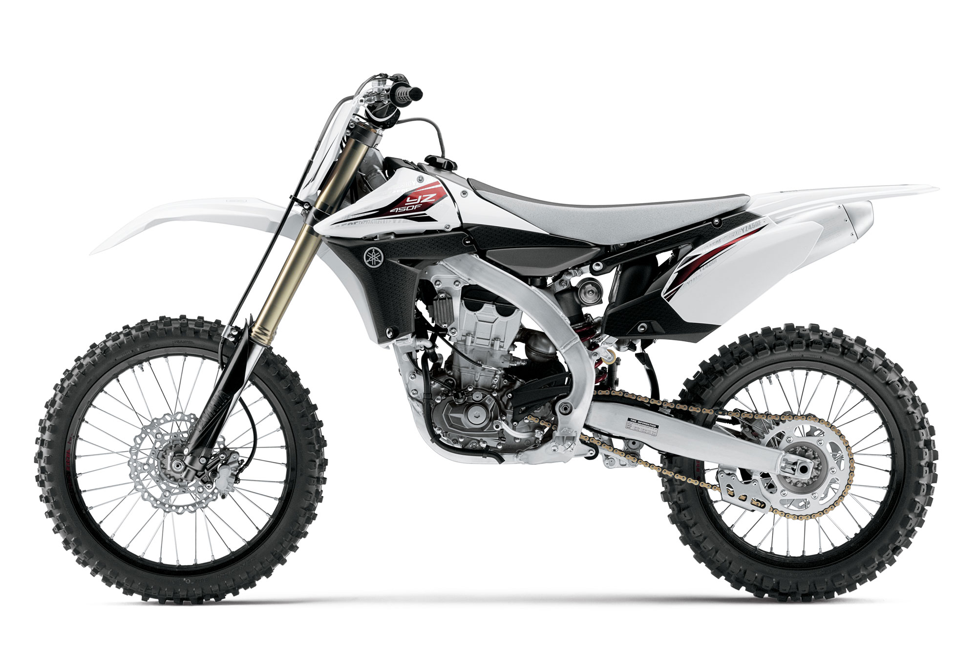 Yamaha Yz 450 F Pics Specs And Information