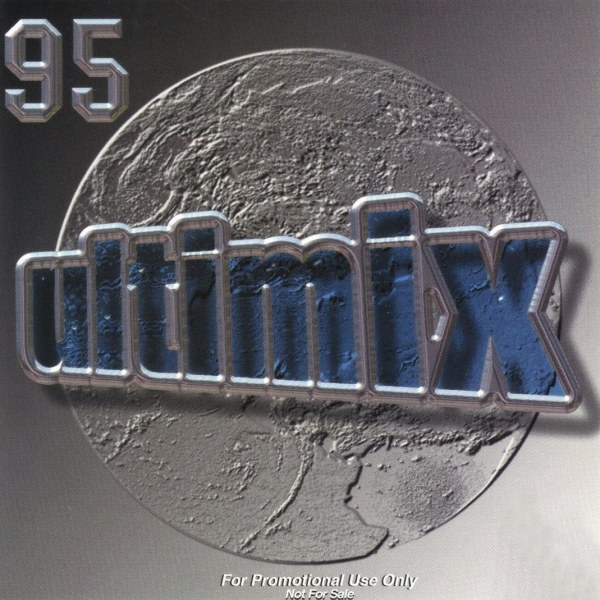 Ultimix 95