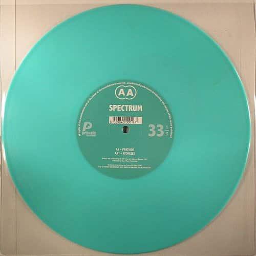 Spectrum  – Pratikus / Atomizer