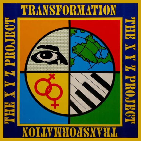 The XYZ Project - Transformation