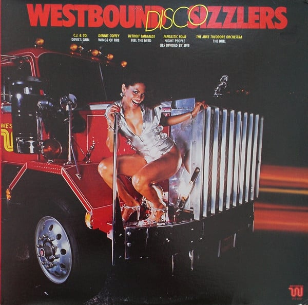 Westbound Disco Sizzlers