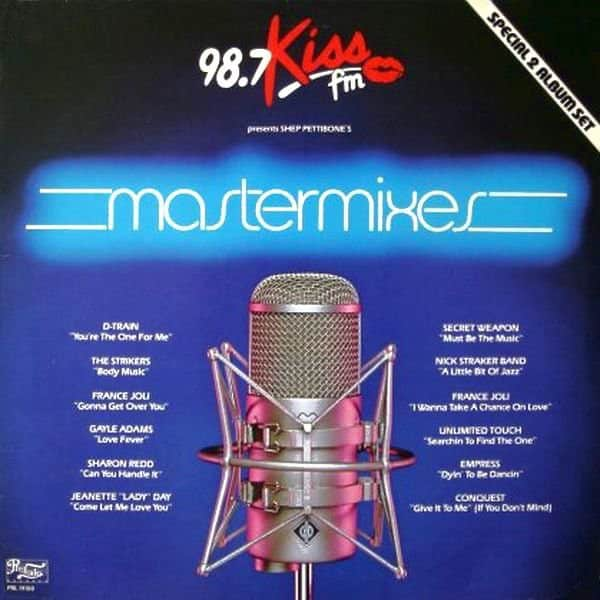 98.7 Kiss FM Presents Shep Pettibone's Mastermixes