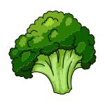 broccoli vegetables name