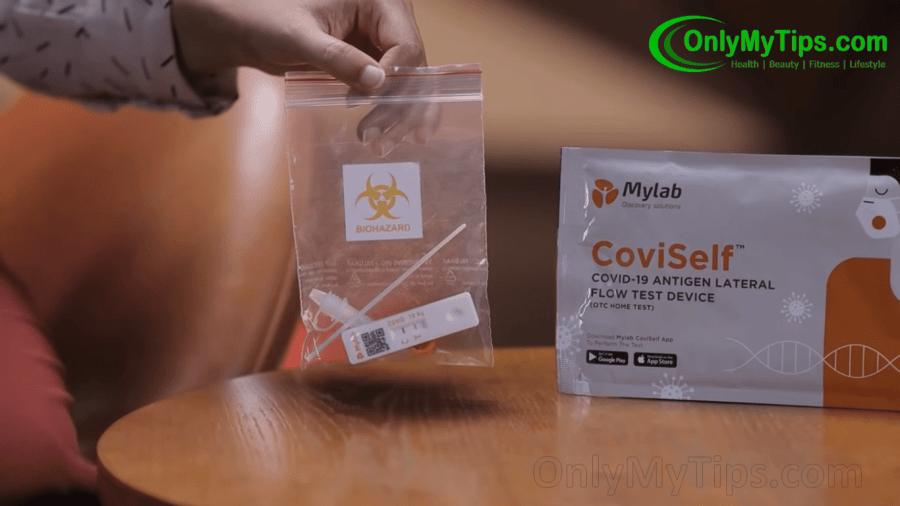 biohazard bag dispose