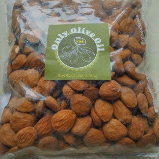 Marcona Almond - The Queen of Almonds.
