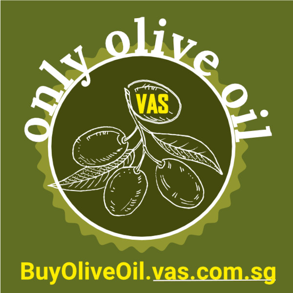 LOGO Only Olive Oil