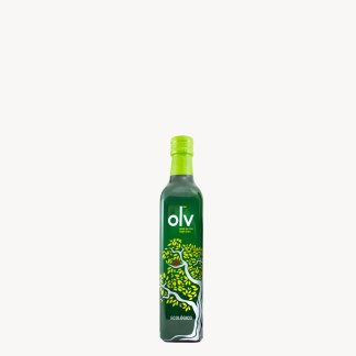 OLV Organic Extra Virgin Olive Oil
