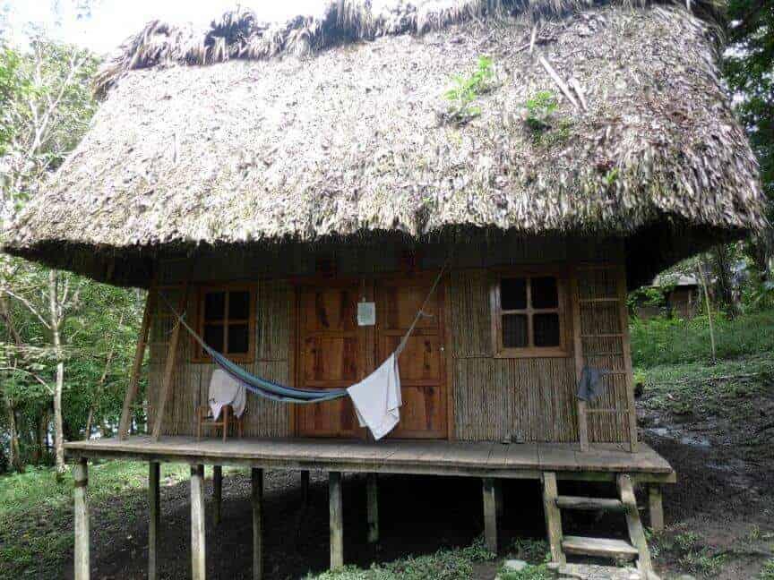 El Retiro Lodge Lanquin