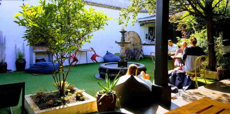 Matiox Hostel Antigua