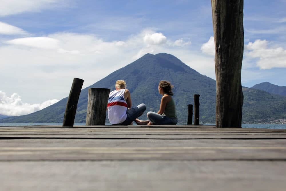 Lesbian travel in Guatemala - How to do it