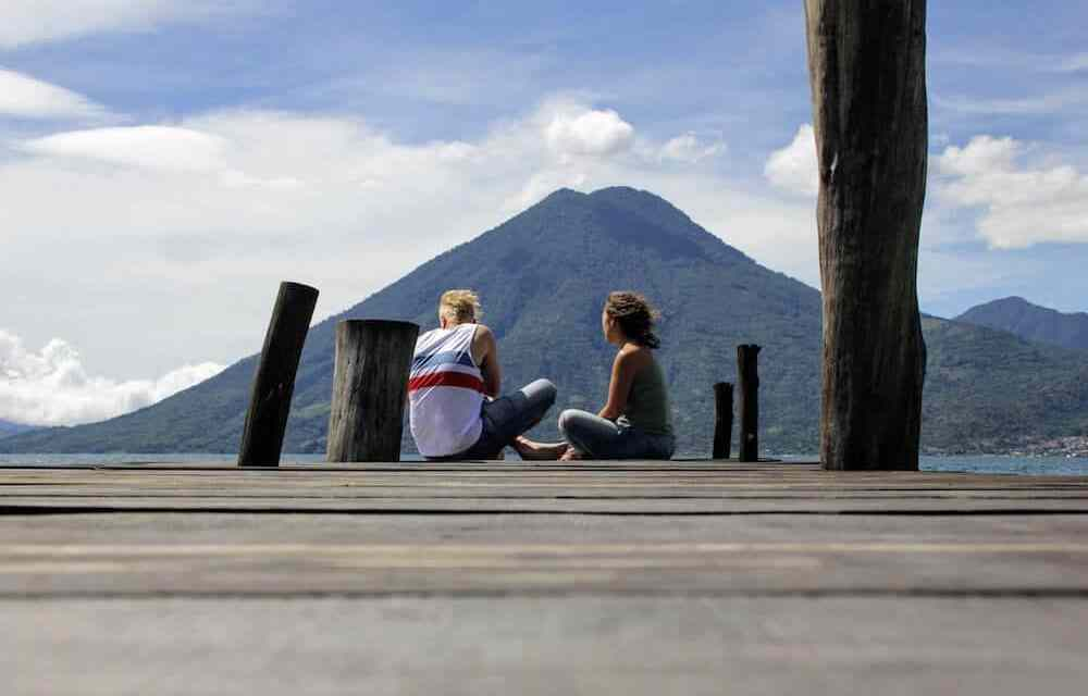 Lesbian travel in Guatemala – How to do it
