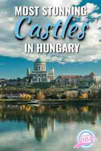 Castles in Hungary