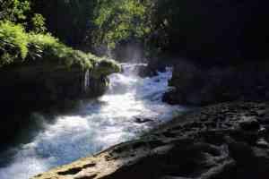 Guatemala-itinerary-Cahabon-River