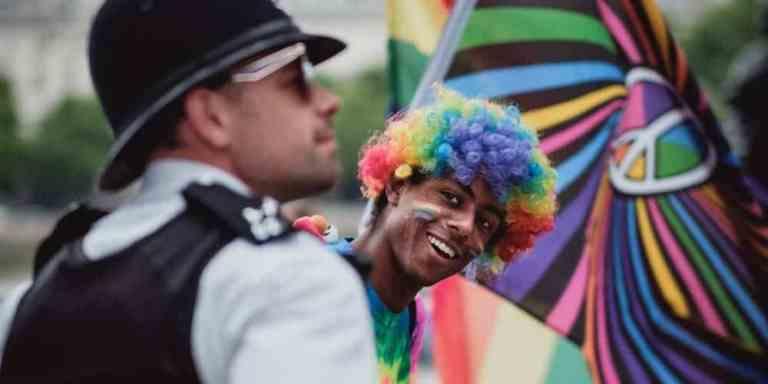 LGBTQ Pride Packing List
