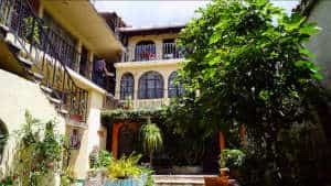 Casa Kiwi Hostel Quetzaltenango