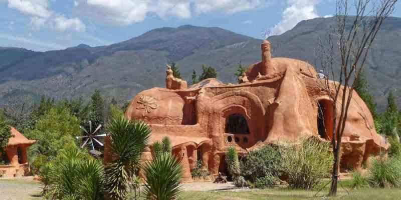 Casa de Terracotta