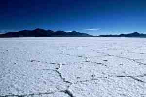 Salar de Uyuni Facts