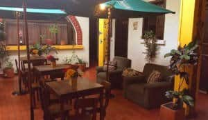 Caracol Hostel Popayan Colombia