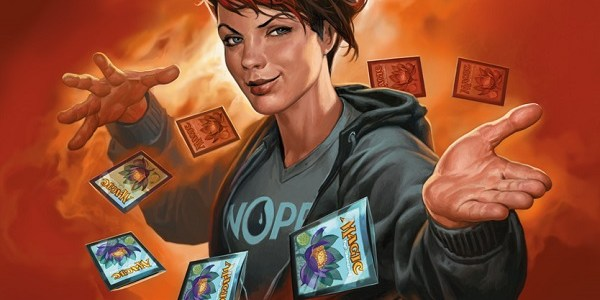 My Thoughts On The Modern Banlist Part 2 Only On Tuesdays