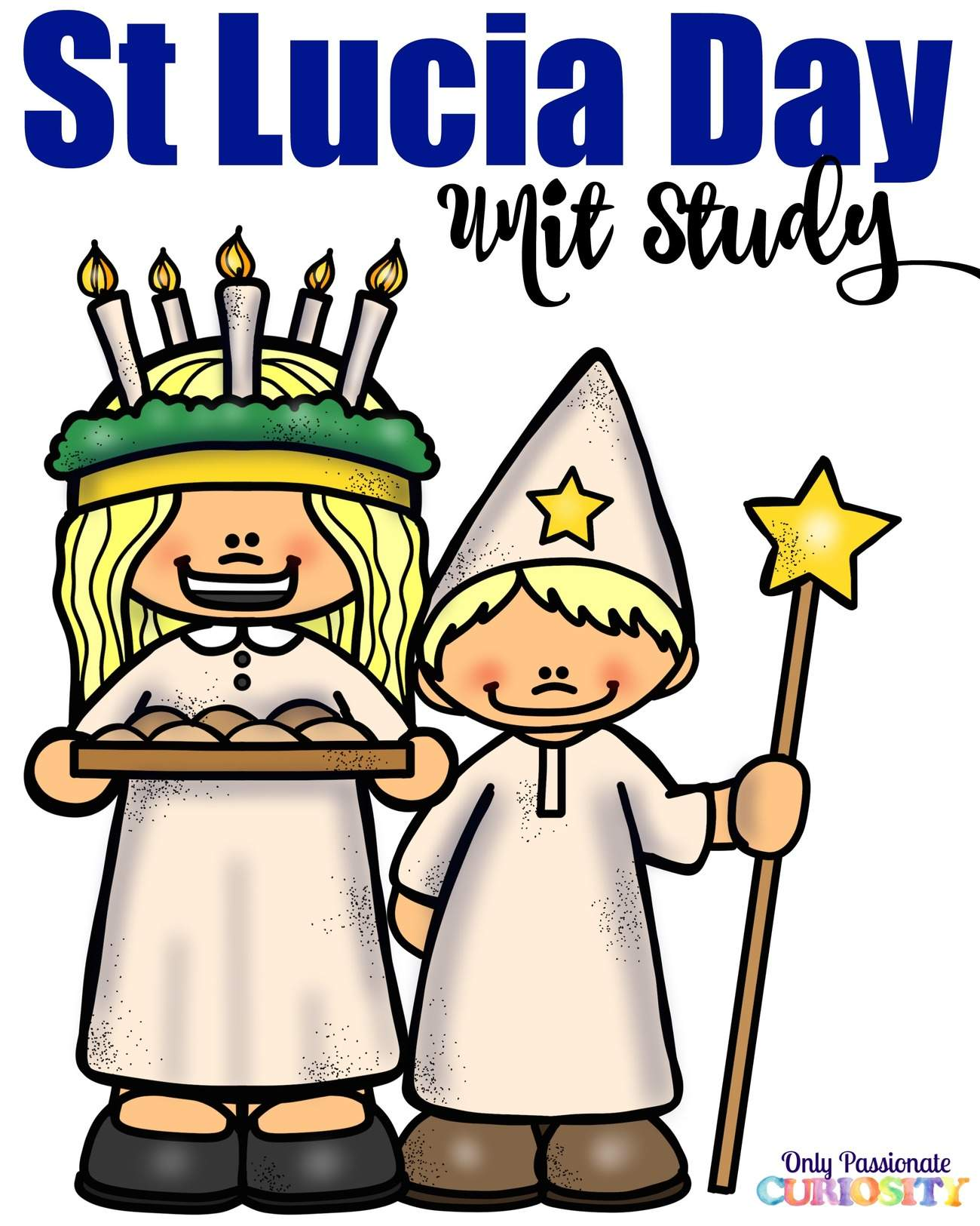 World Traditions Saint Lucia Day