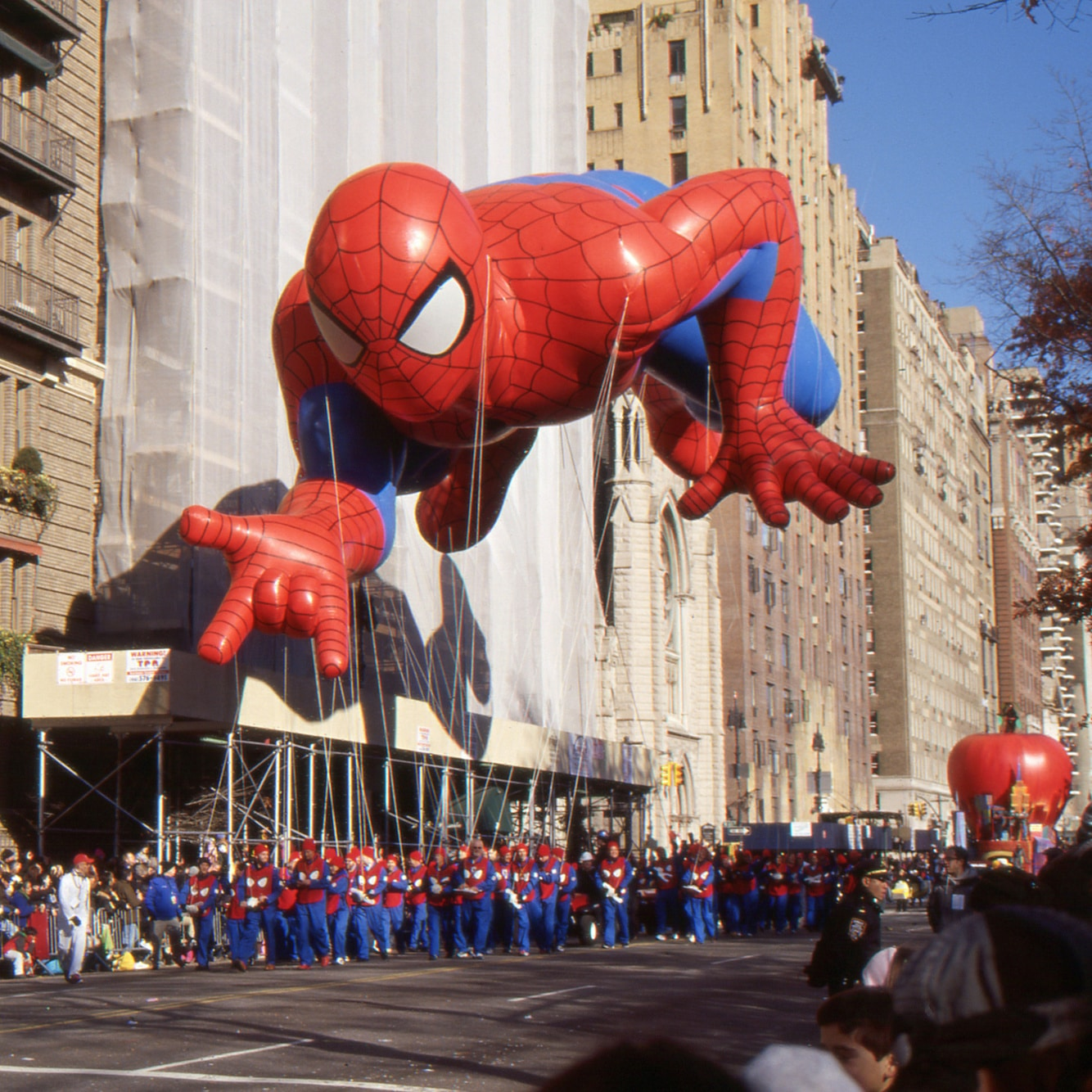 Macy S Thanksgiving Day Parade Scavenger Hunt