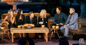 Friends reunion in India: Fans will get to watch it along with the world on May 27