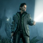 Alan Wake Remastered Revives a Cult Classic in 4K!