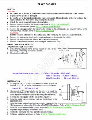 Holden Commodore Repair Manual