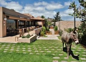 Hotel Rural Mondalon