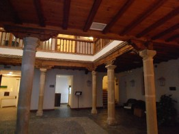 Hotel Puerta la Luna