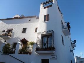 Hotel Los Castaños