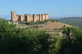 Baños de la Encina Castle