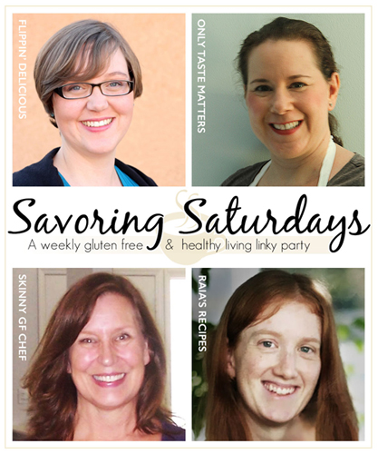 Savoring Saturdays Hostesses