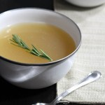 Building a Paleo Pantry: Slow Cooker Beef Bone Broth