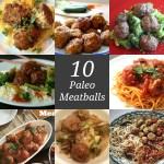 10 Paleo Meatballs