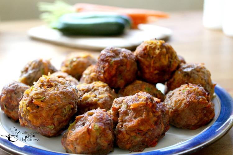 10 Paleo Meatballs | Only Taste Matters