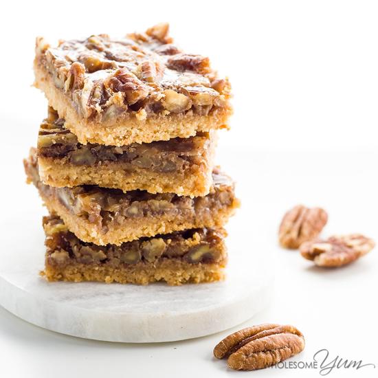 23 Paleo Cookies | Only Taste Matters