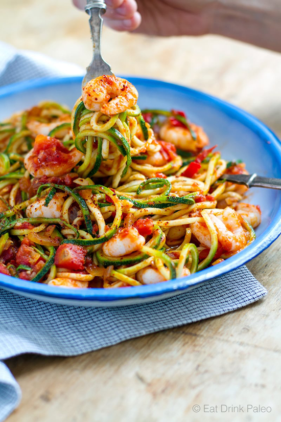 20 of the Best Paleo Pasta Recipes | Only Taste Matters
