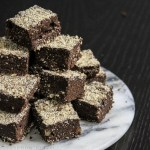 Fudgy Wudgy Paleo Brownie Bites {or Brownies}