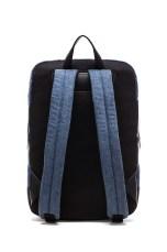 Diesel Blockin' Denim Backpack 2