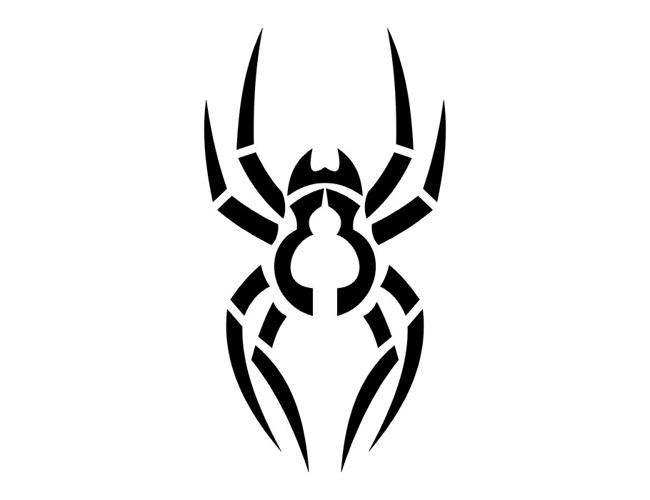 celtic tribal spider - novocom.top  novocom.top