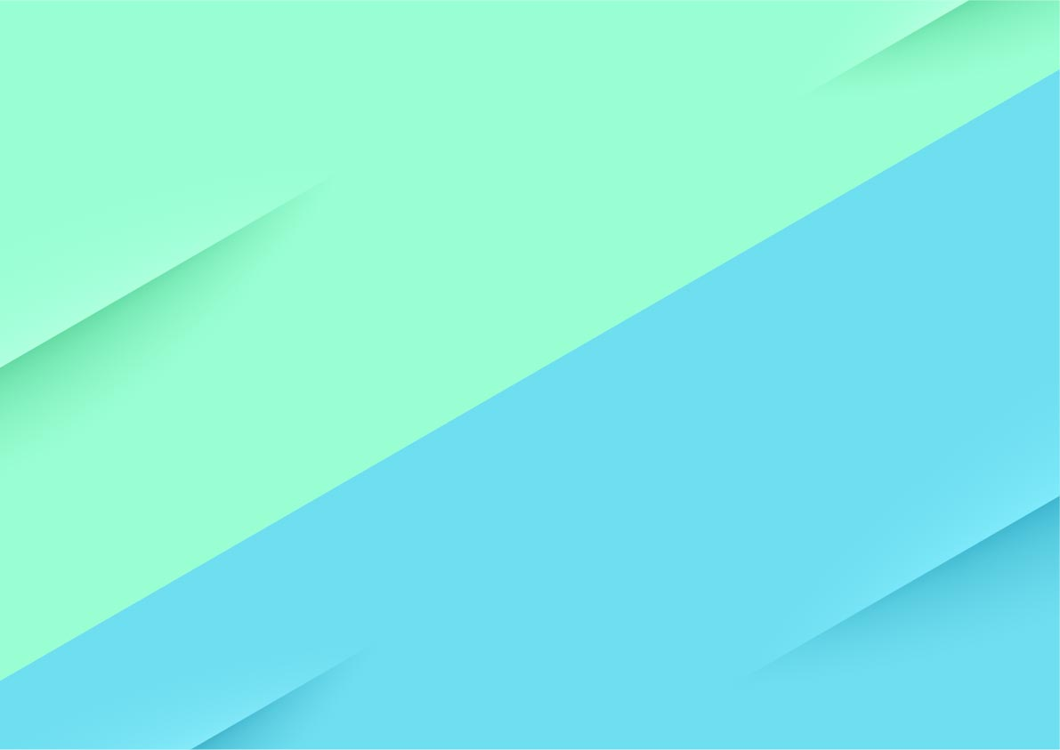 Gradient Lines Background Blue Green Vector Free Download